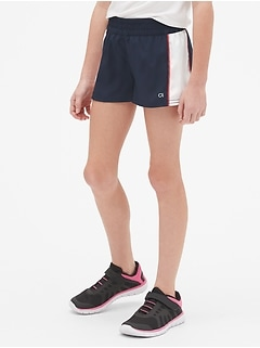GapFit Kids Panel Shorts