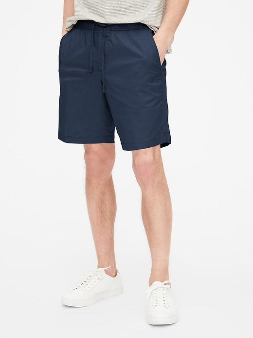 Gap 9 Easy Shorts