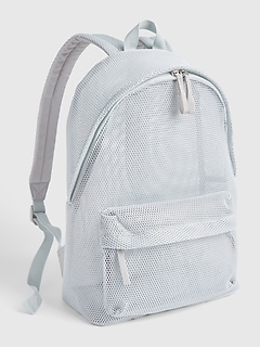 GapFit Mesh Backpack