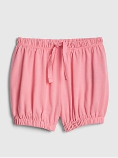 Toddler Bubble Shorts