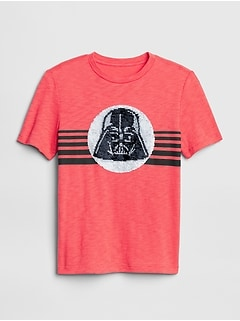 GapKids | Star Wars™ Flippy Sequin T-Shirt