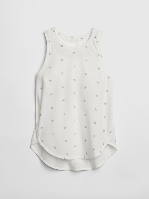 GapFit Kids 2-in-1 Tank Top