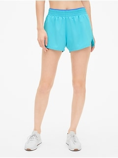 "GapFit 3"" Running Shorts"