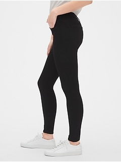 Mid Rise True Skinny Jeans in Sculpt With Washwell™
