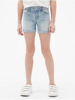Kids Midi Shorts with Fantastiflex