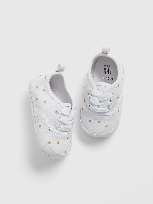 Baby Star Sneakers