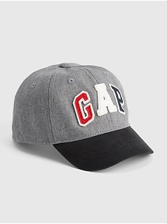 7989c5dbc2082 Toddler Gap Logo Baseball Hat