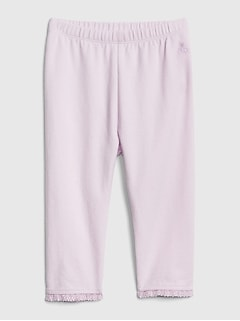 6477b7fd93a034 Baby Girls Pants And Leggings | Gap