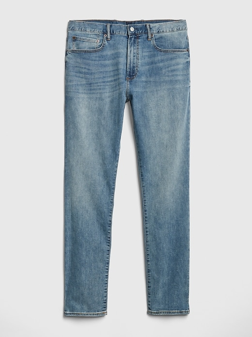 Wearlight Straight Jeans with GapFlex