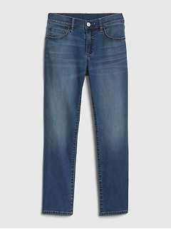 Kids Superdenim Lightweight Slim Jeans