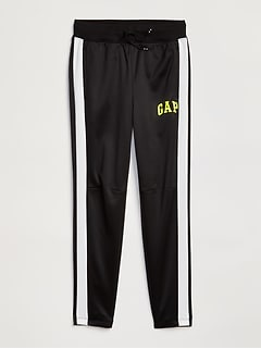 GapFit Kids Logo Pull-On Pants
