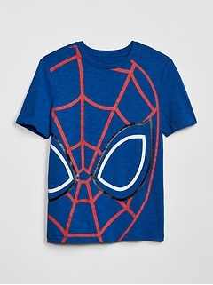 GapKids| Marvel© Spider-Man T-Shirt