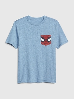GapKids | Marvel© Short Sleeve T-Shirt