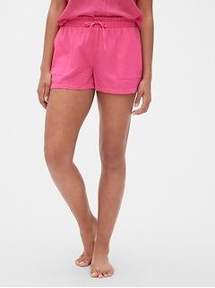 Dreamwell Crinkle Shorts