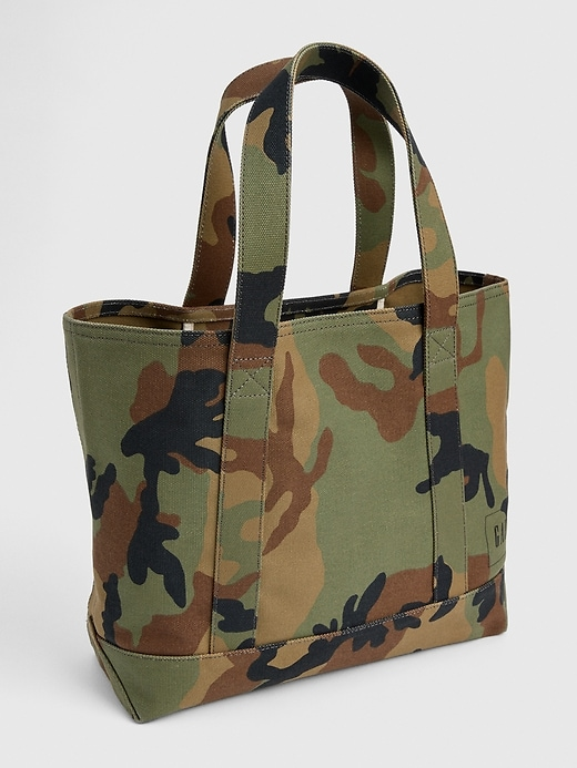 Large Canvas Tote by Gap