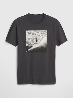 Gap | By Respondek Graphic T-Shirt