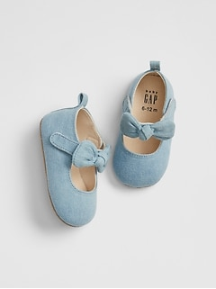 db5b3b4e216a0 Baby Girl Shoes | Gap