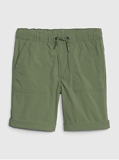 Kids Quick Dry Shorts
