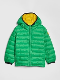 Toddler ColdControl Puffer