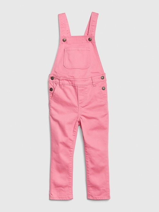 Toddler Skinny Overalls