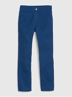 Kids Skinny Jeans with Fantastiflex