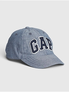 18c71c4af86947 Kids Gap Logo Baseball Hat