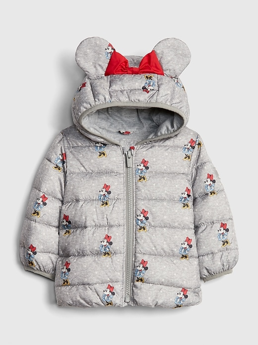 Baby Gap | Disney Minnie Mouse Cold Control Puffer by Gap