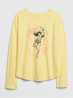 GapKids | DC™ Wonder Woman T-Shirt