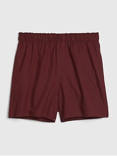 "4"" Oxford Boxers"