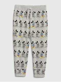 babyGap | Disney Mickey Mouse Joggers