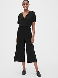 Gap Wrap Women's Jumpsuit
