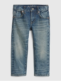 Toddler Slim Jeans