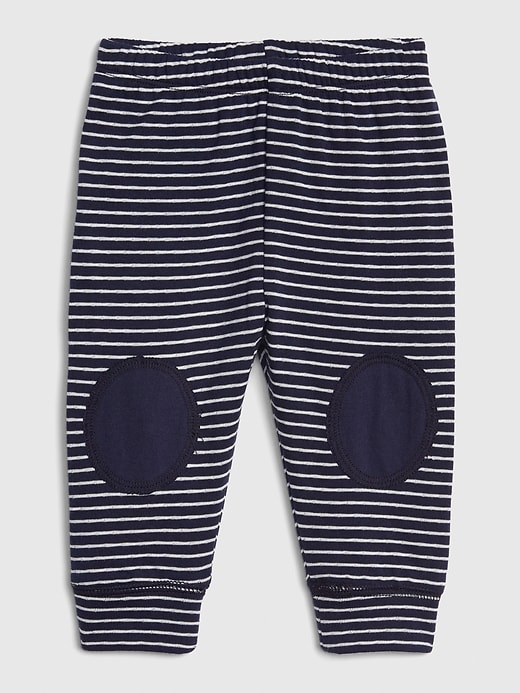 Baby Patch Pull-On Pants