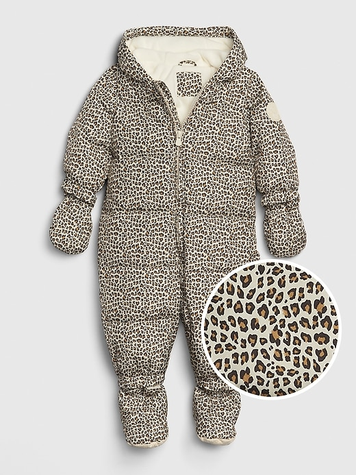 Baby Cold Control Max Snowsuit by Gap