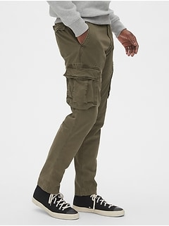Cargo Pants with GapFlex