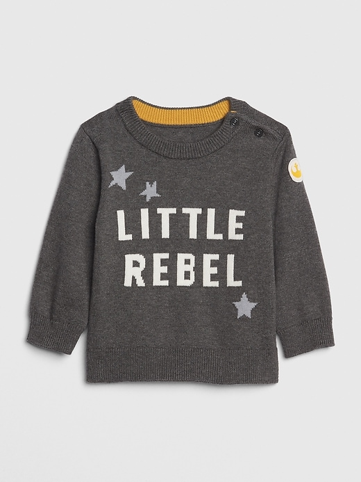 babyGap | Star Wars™ Sweater