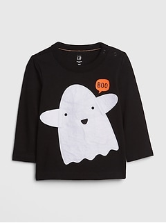 Baby Ghost T-Shirt