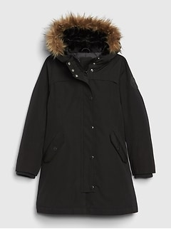 Kids ColdControl Ultra Max Down Parka