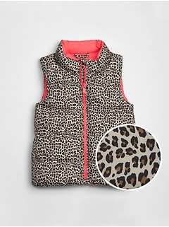 Toddler ColdControl Max Vest