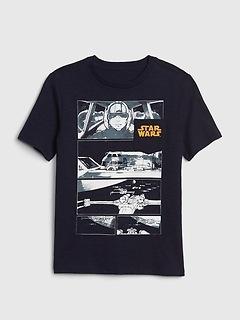 GapKids &#124 Star Wars&#153 Graphic T-Shirt