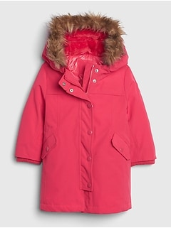 Toddler ColdControl Ultra Max Parka