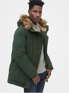 ColdControl Max Parka Jacket