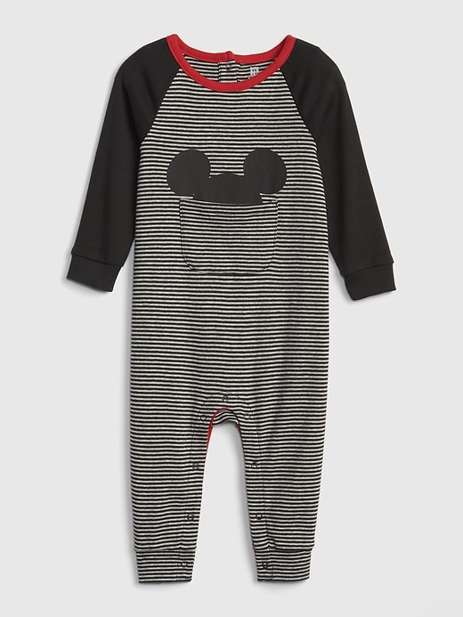 babyGap &#124 Disney Mickey Mouse One-Piece
