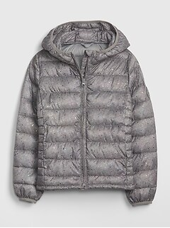 Kids ColdControl Puffer
