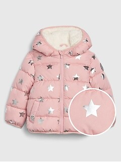Toddler ColdControl Max Puffer