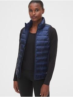 GapFit Puffer Vest