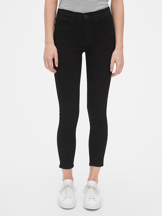 Mid Rise Favorite Jeggings