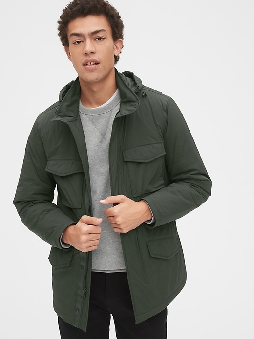Gap Hybrid Utility Men's Jacket