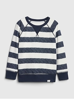 Toddler Raglan Sweatshirt