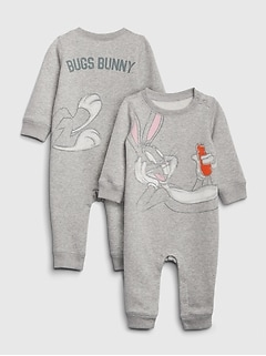 babyGap | WB Looney Tunes One Piece